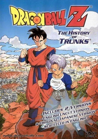 Dragon Ball Z Special 2: Zetsubō e no Hankō!! Nokosareta Chō Senshi - Gohan to Trunks