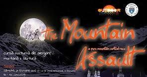Mountain Assault