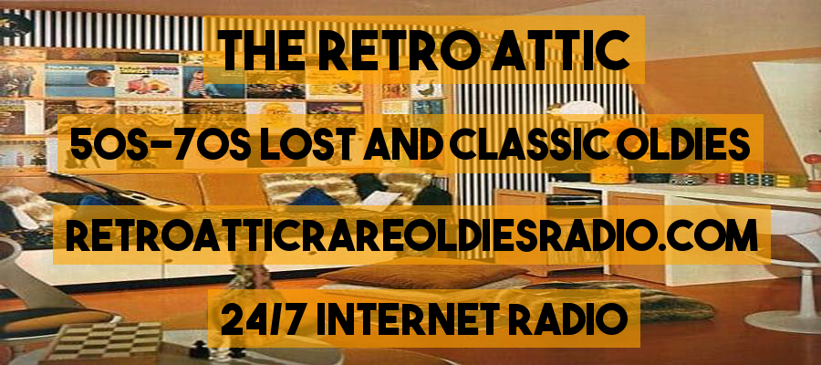Retro Attic Rare Oldies Radio