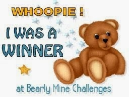 I won challenge 113