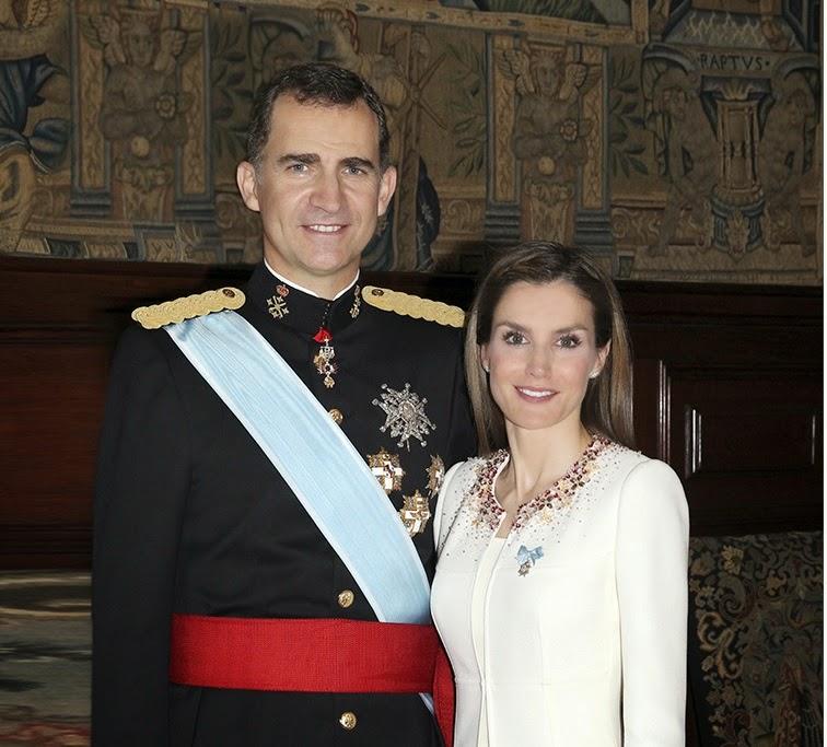 LA MONARQU  A DIGITAL  El Presidente Provincial de Barcelona