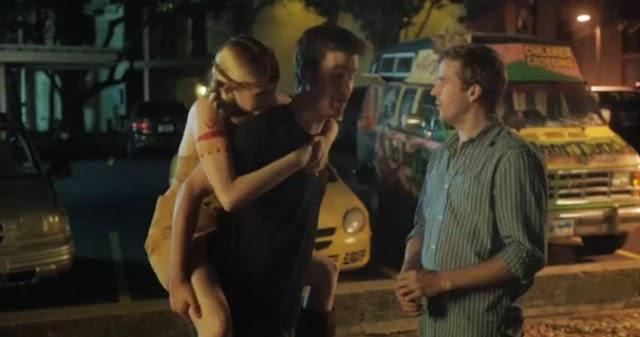 Imágenes de la película Love & Air Sex