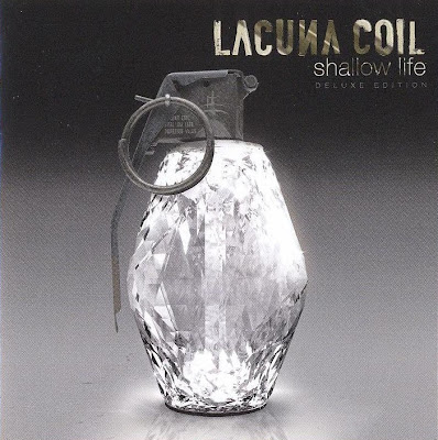 LACUNA COIL 2010 Shallow Life