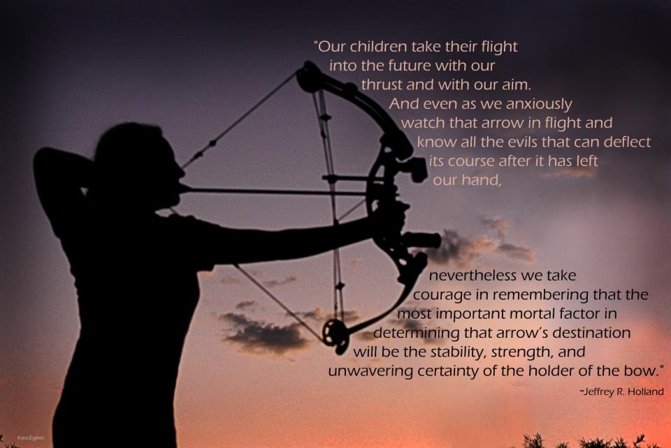 Bow And Arrow Quotes Inspiration Arrow Quotes Life