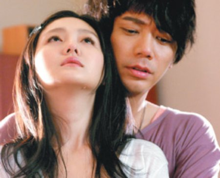 Barbie Hsu e Shin