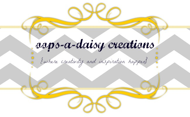 oops-a-daisy creations