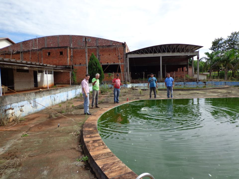 Picapaus piscina abandonada for Piscina abandonada rubi