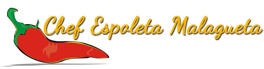 Chef Espoleta Malagueta