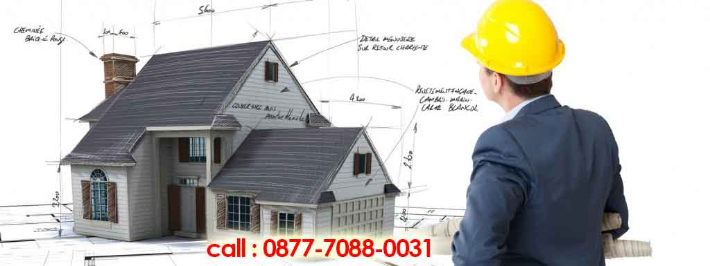 Kontraktor Renovasi Rumah BSD | 0877-7088-0031