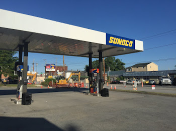 Sunoco Signs Up After 18 Stores Sold