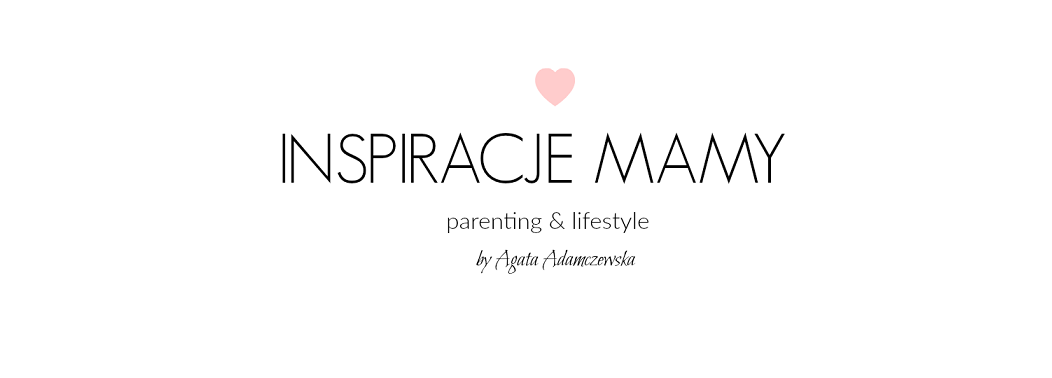 Inspiracje mamy by Agata