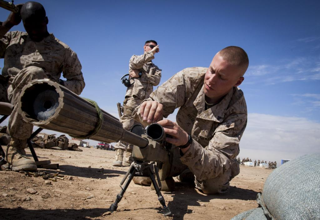 Similiar U.S. Army Scout Sniper Keywords