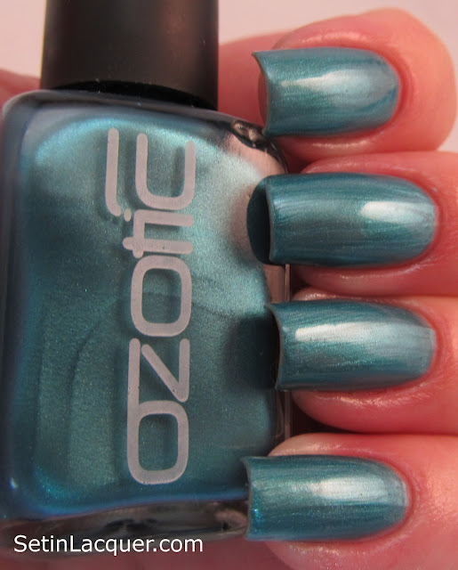 Ozotic 743 nail polish