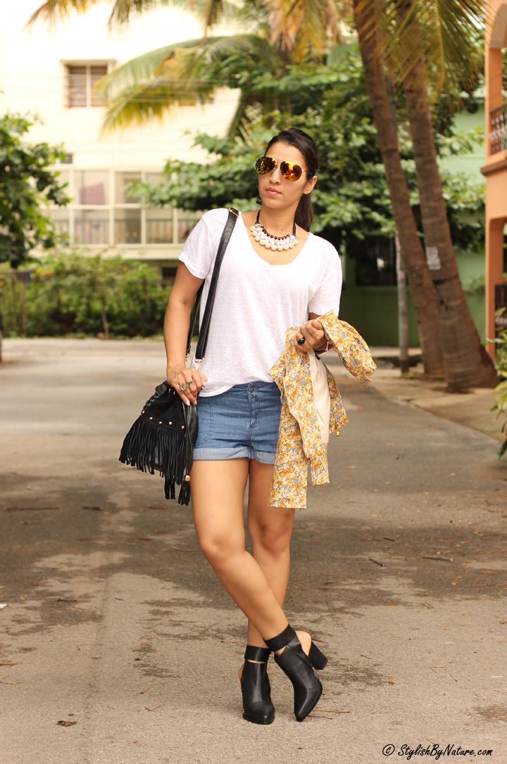 Casual Street Style Women