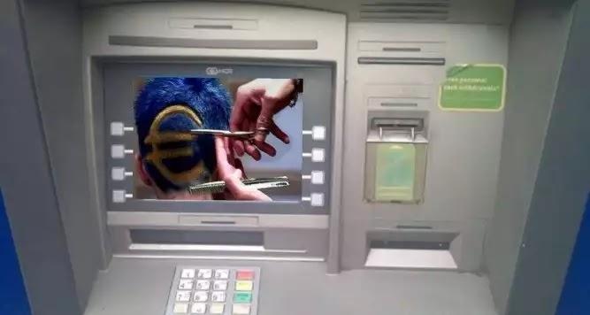 Έντρομος Ο Μπογδάνος Μην Με Κόψετε Στον Αέρα Όταν Αναφέρθηκε Στο Κούρεμα Καταθέσεων και Τράπεζες!