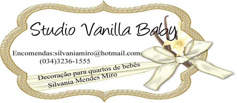 Studio Vanilla Baby