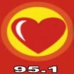 Love Radio Baguio DWMB 95.1 MHz