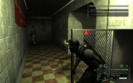 Free Download Tom Clancy's Splinter Cell Chaos Theory PC Game Full