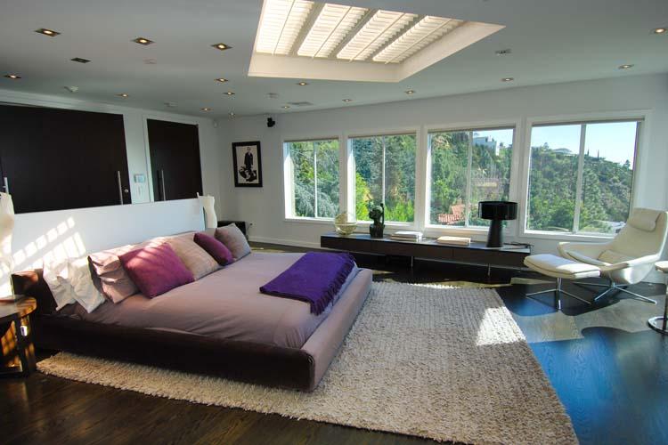 Iluminaci n para el dormitorio ideas para decorar - Iluminacion dormitorio ...