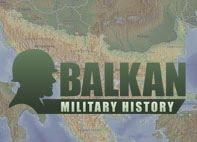 Balkan Military History