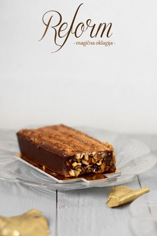 Reform torta ~ Magična Oklagija