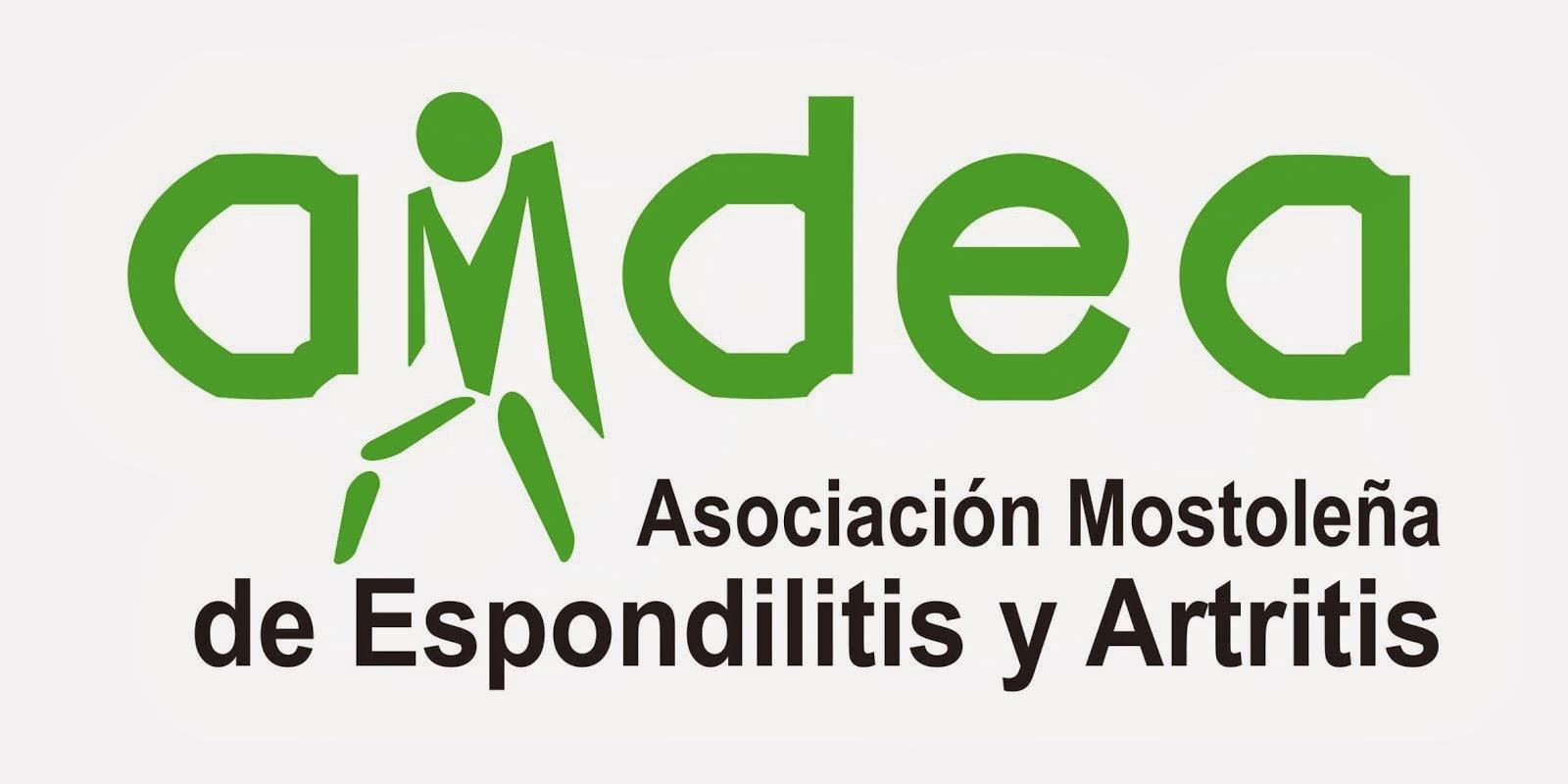 AMDEA logo