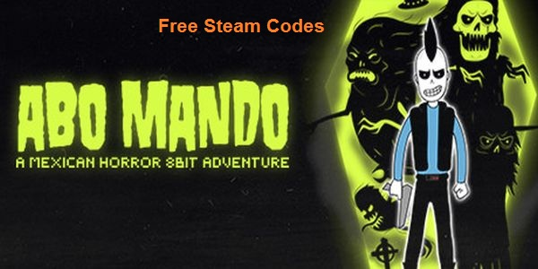 ABO MANDO Key Generator Free CD Key Download