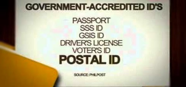 New Postal ID to Have New Advanced Security Features Government Accredited