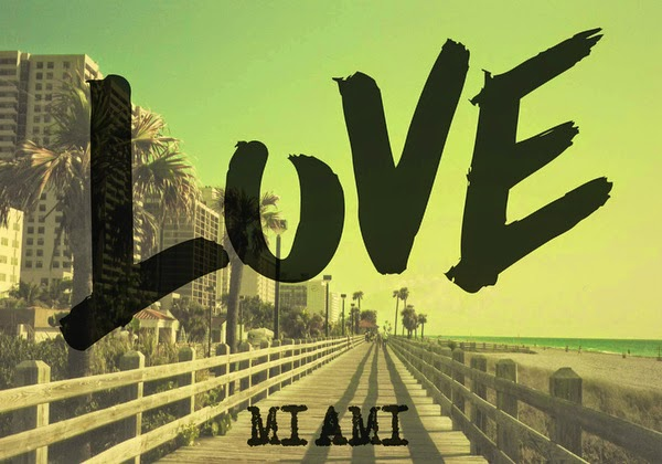 Gracias Miami