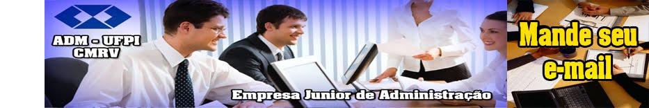 Empresa Junior de Administração - UFPI - CMRV