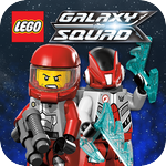 LEGO Galaxy Squad Bug Battle