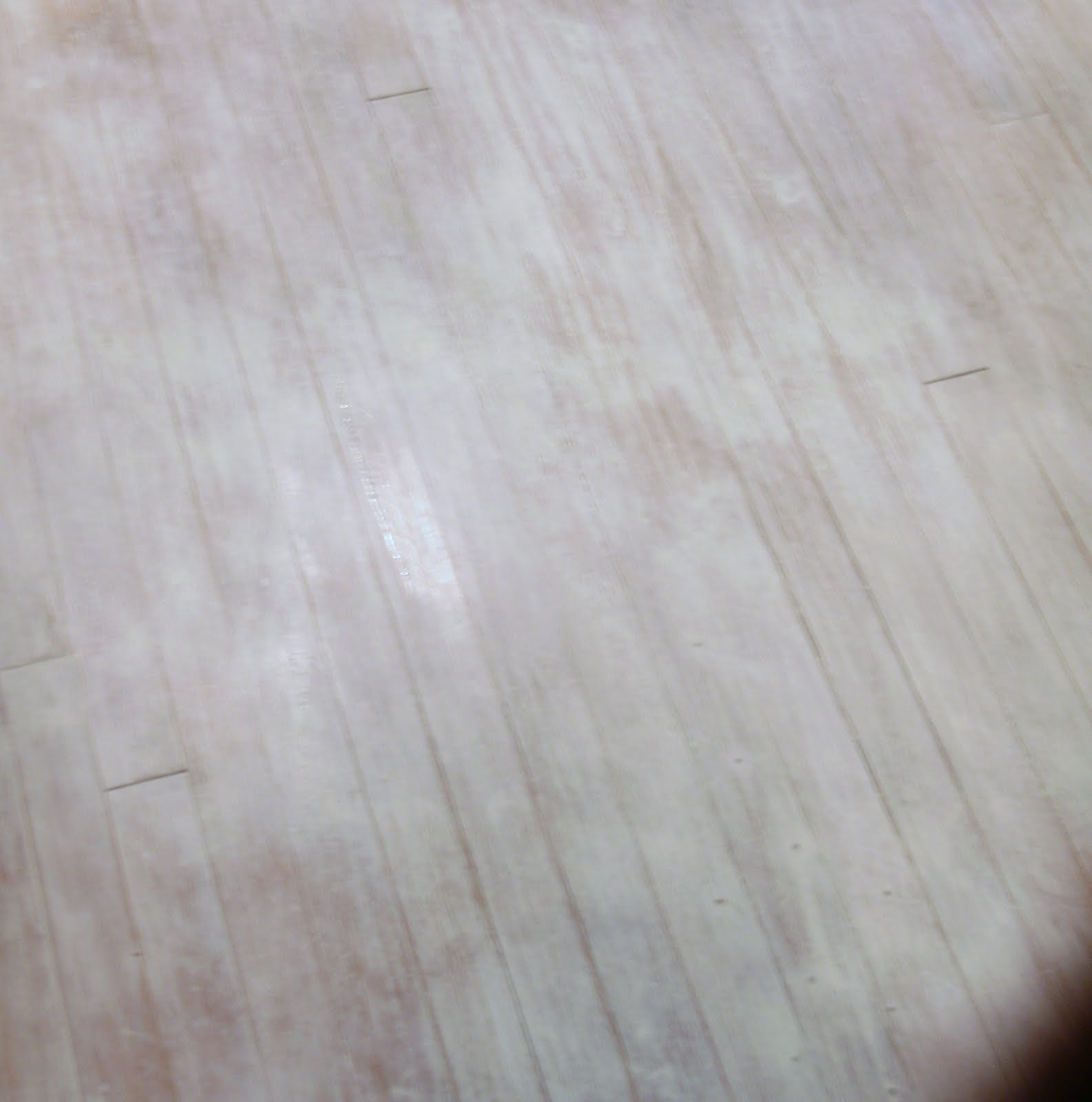 Floors limed washed with chalk paint lady butterbug for Painting vinyl floors with chalk paint