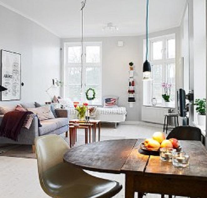15 desain interior rumah minimalis type 36