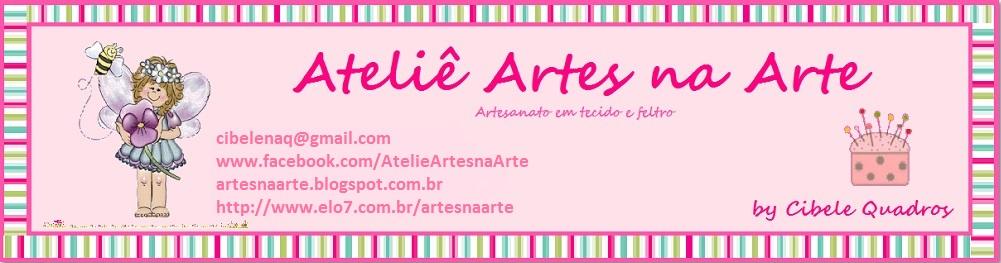 Artes na Arte