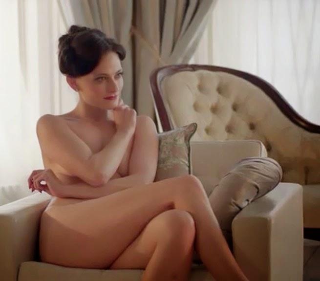 Nude uma thurman naked