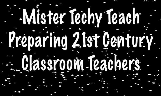 Techy Teach
