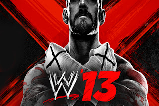 Free Download WWE 13 For Pc CM Punk