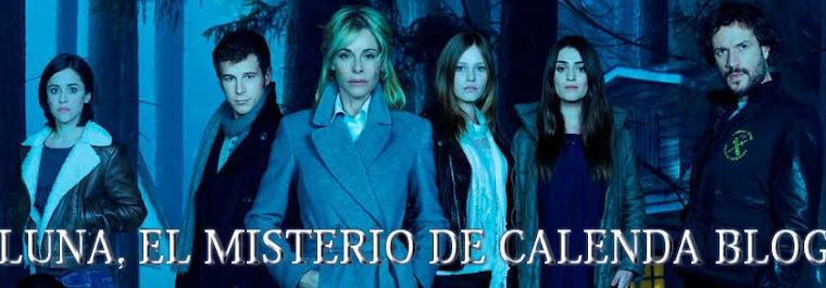 LUNA: EL MISTERIO DE CALENDA BLOG