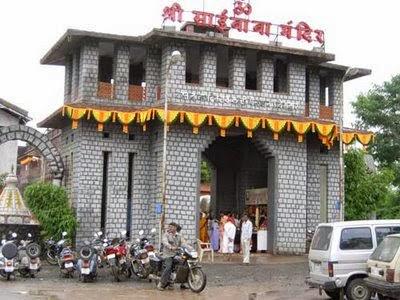 सांई बाबा मंदिर, शिरडी (Shai Baba Temple, Shirdi)