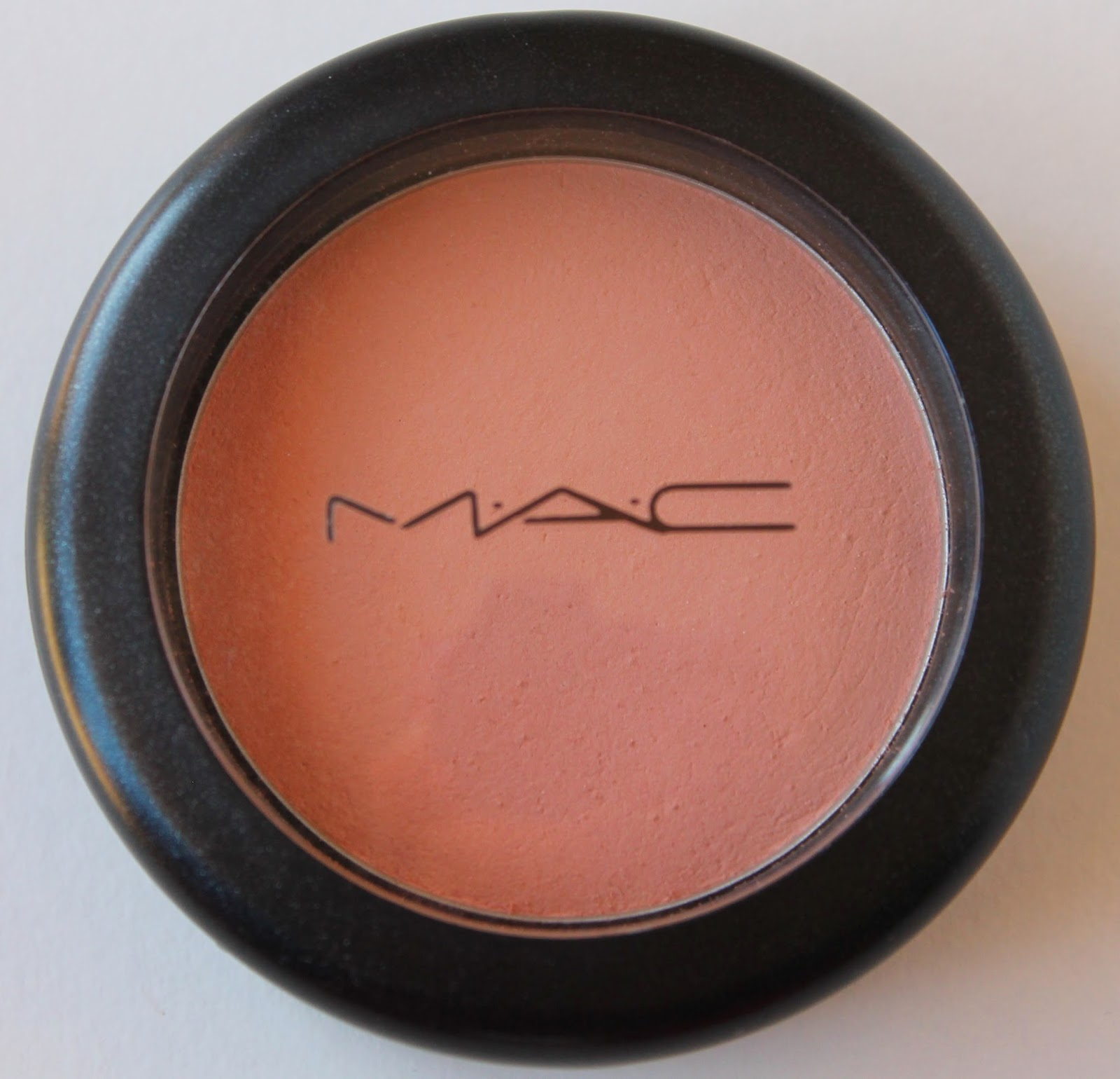 MAC Blush Stay by me