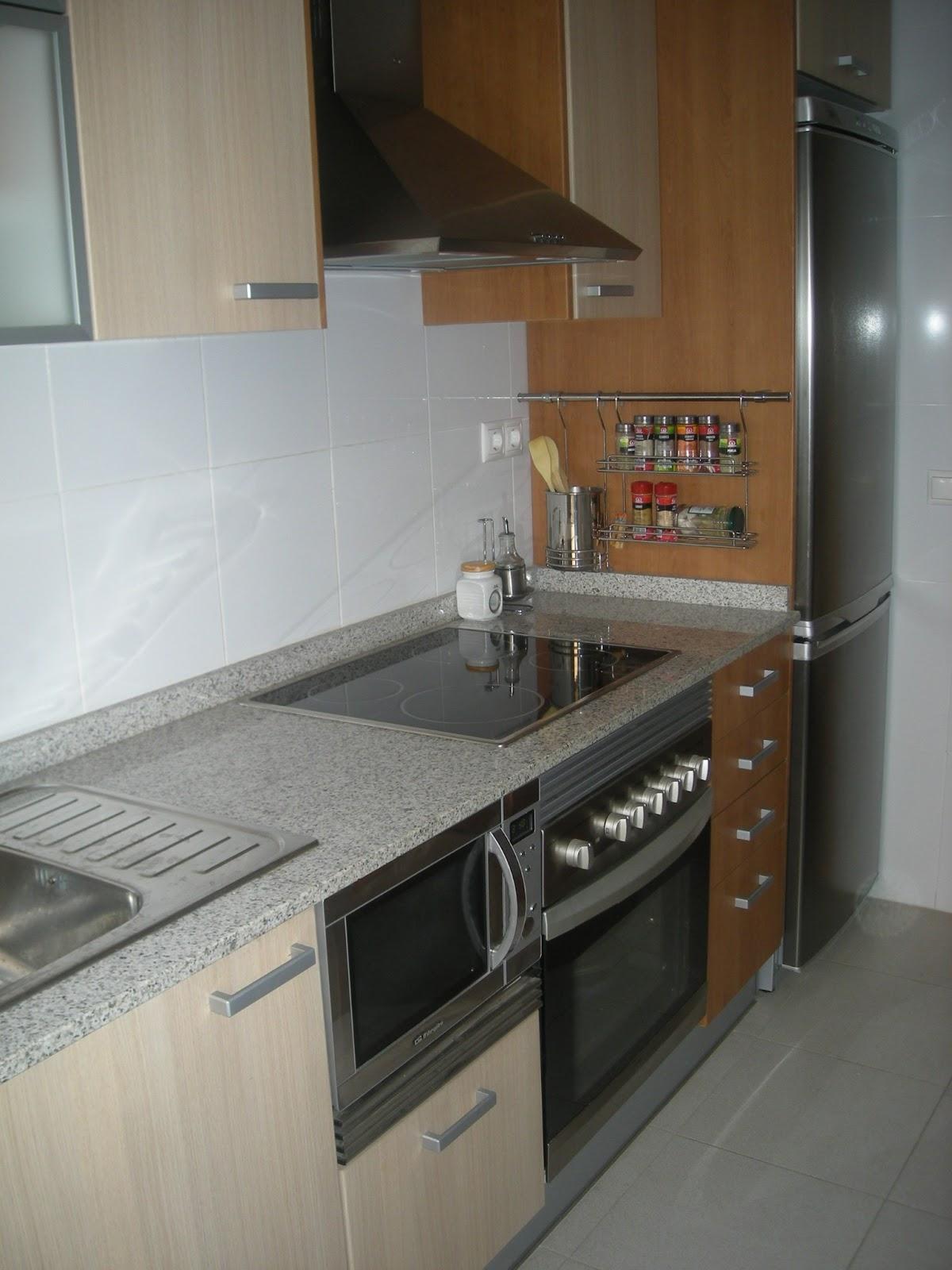 Nivel diez cocinas low cost for Fregaderos de aluminio