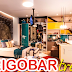 Frigobares invadem a decoração de quartos, salas e home offices!