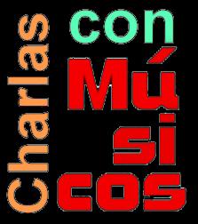 CHARLAS CON MÚSICOS