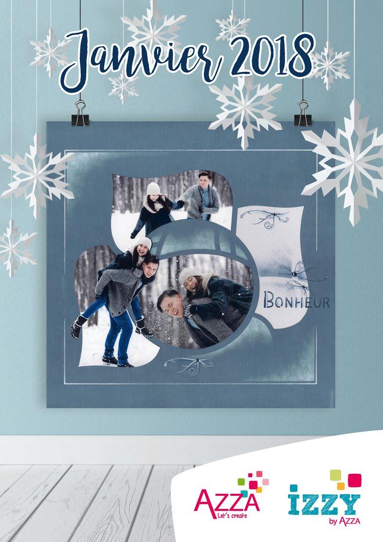 Catálogo de invierno