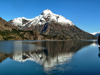 best pictures bariloche tronador hill