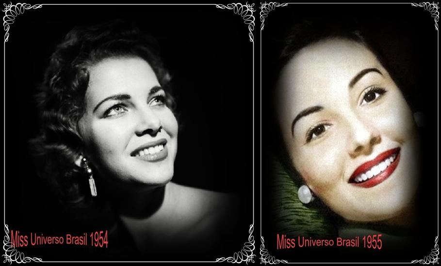 MARTHA ROCHA - EMILIA CORREIA LIMA