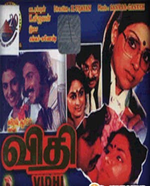 Vidhi 1985 Tamil Movie Watch Online