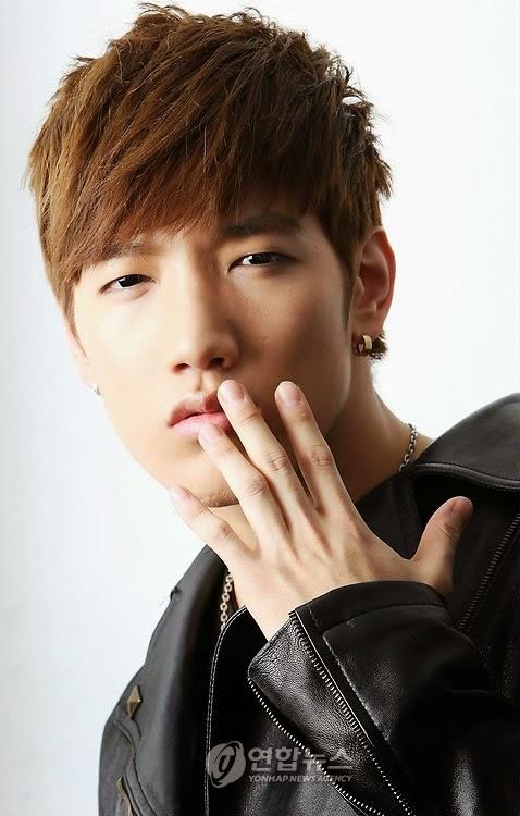 Kim Junsu 2PM