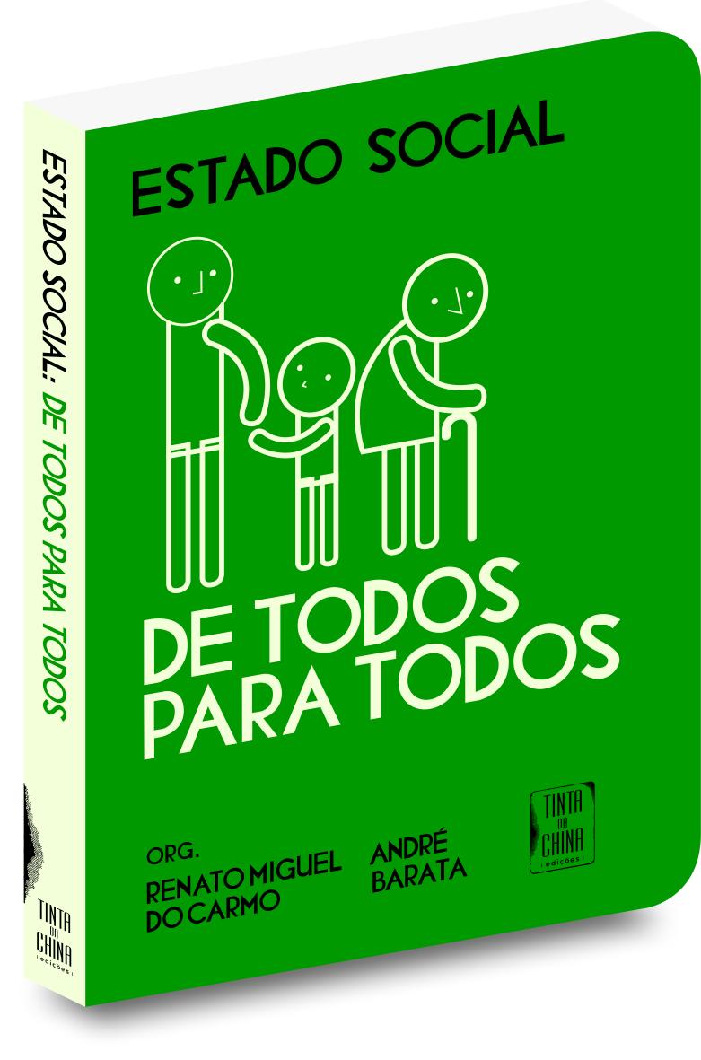 ESTADO SOCIAL,<br>DE TODOS PARA TODOS