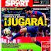 Anfield se rinde ante el Madrid, Suárez jugará el clásico: las portadas